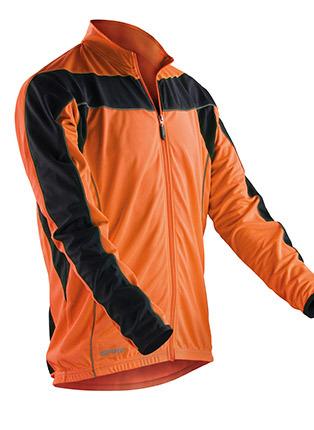 Womens spiro bikewear long sleeve performance top