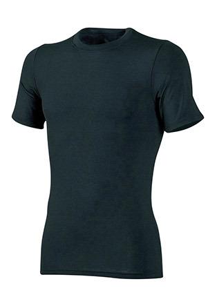 Base layer short sleeve topt