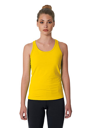 Womens fitness vest