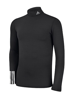 Climalite thermal compression 3 stripe base layer