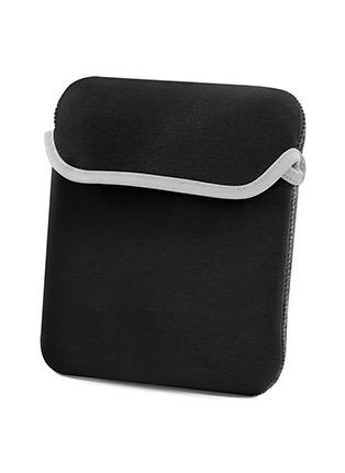 Reversible ipad tablet sleeve