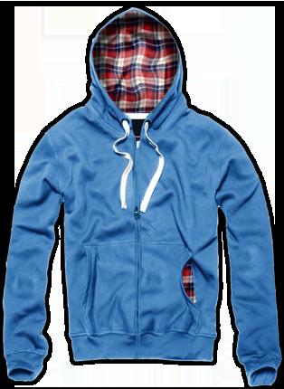 Oakley zip hoodie