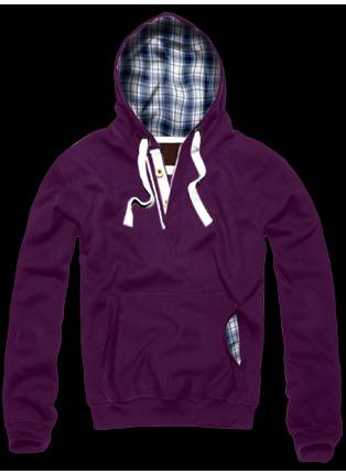 Rugby wilson hoodie