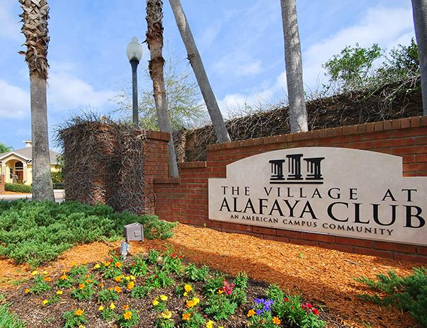 The Village at Alafaya Club