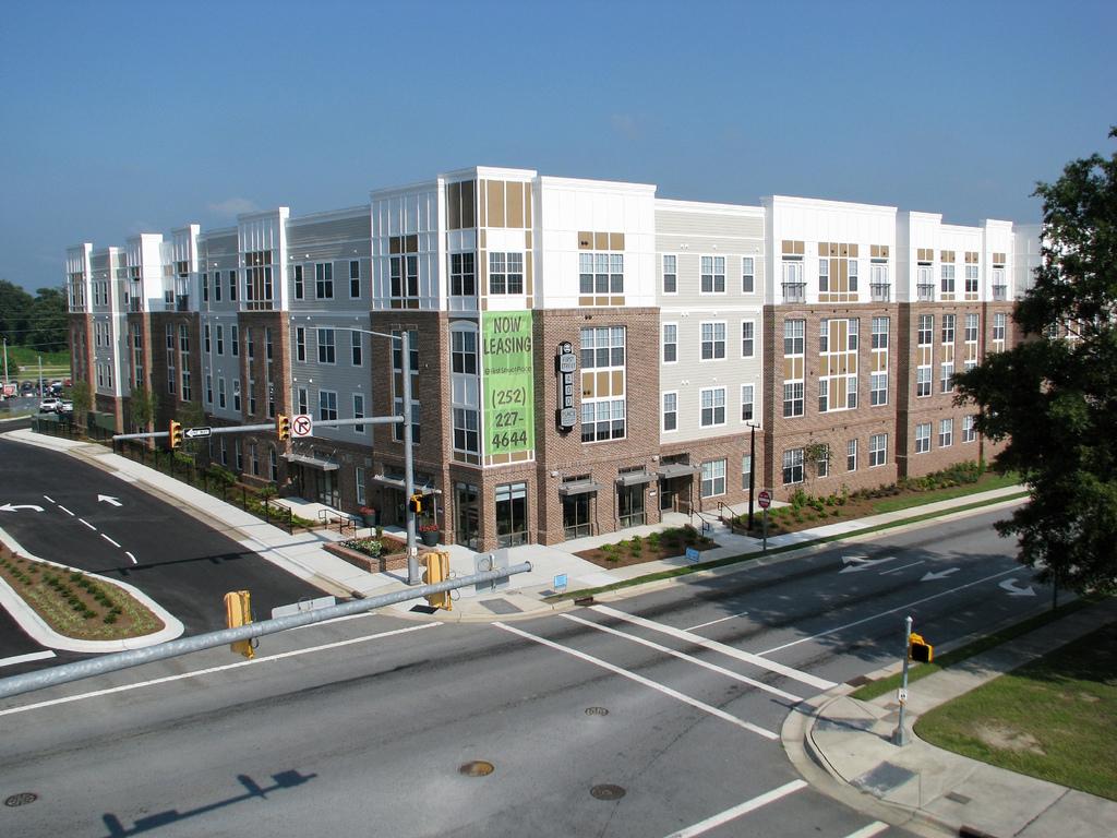 Apartments Near East Carolina University College Student Apartments
