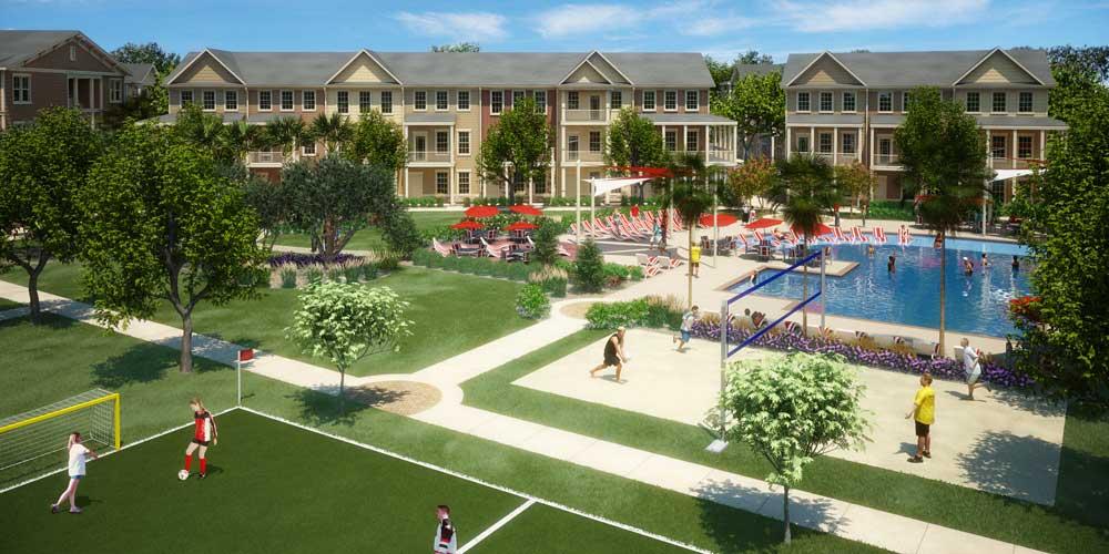 Apartments Near Utsa College Student Apartments