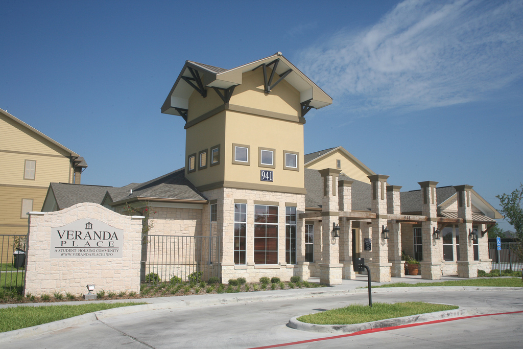 Villa Linda Apartments Edinburg Tx