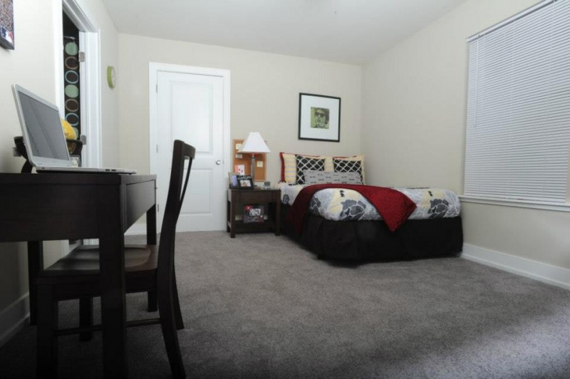 One Bedroom Furnished Apartments In San Marcos Tx Bedroom Review Design