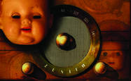 Radio Babies by Jeff Wiles
