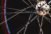 Hub and Spokes by Riccardo Barbieri