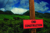 End_construction