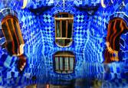 Gaudi_house