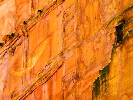 Orange_wall