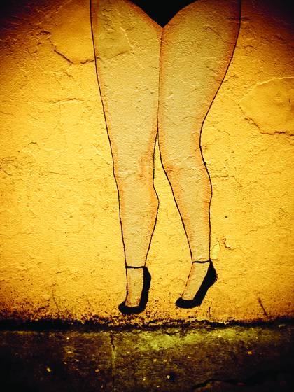 Graffiti_legs