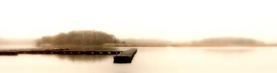 River_fog