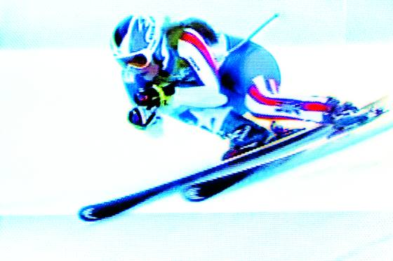 Downhill_skier