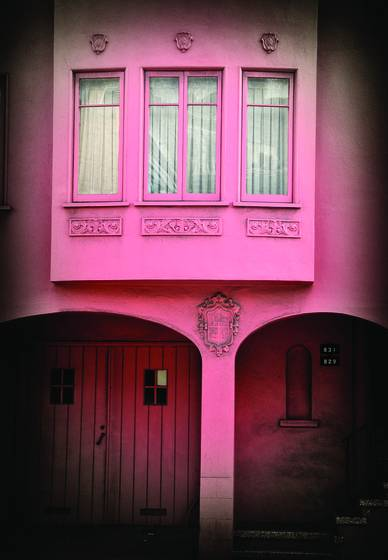 The_pink_house