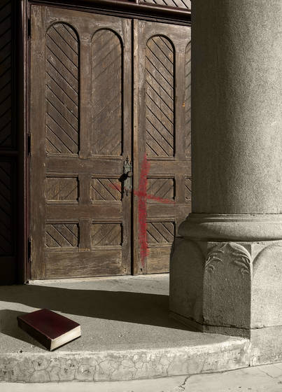 Church_doors