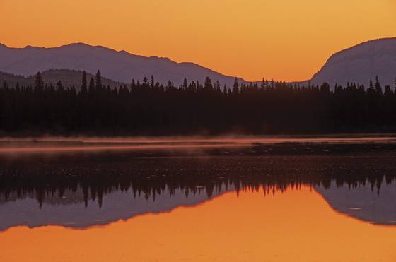 Sunrise_2__jasper_national_park