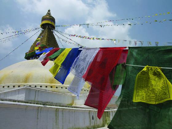 Boudnath_stupa