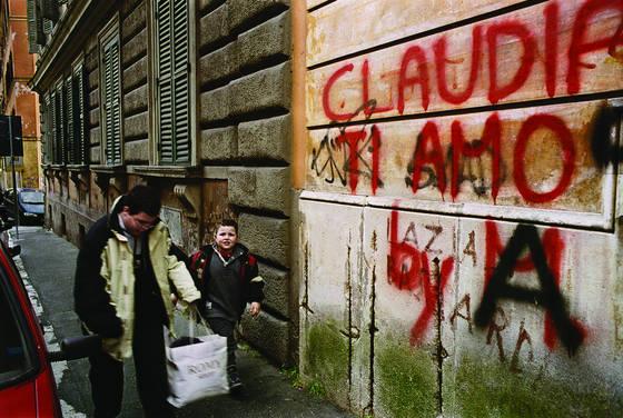 Claudia_ti_amo