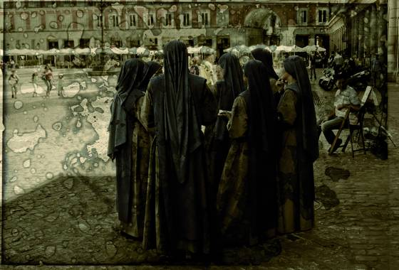 Monjas_plaza_mayor