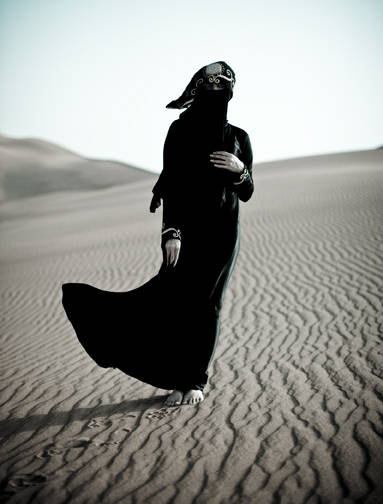 Arab_woman
