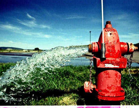 Red_hydrant