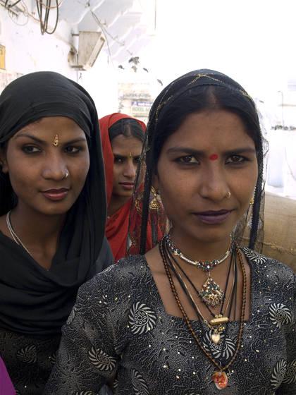 Banjara_women