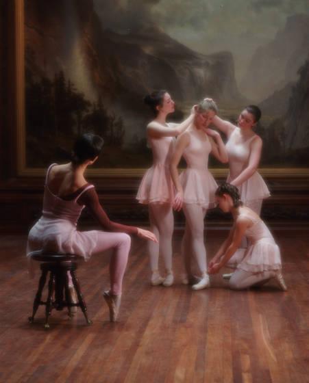 Prima_ballerina