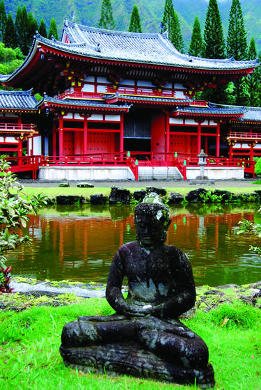 Byodo-inn_temple