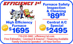 Efficiency 1st Heating & Air Conditioning