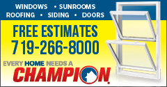 Champion Windows of Colorado Springs