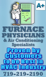Furnace Physicians & A/C Specialist Inc