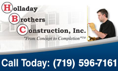 Holladay Brothers Construction Inc