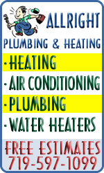 Allright Plumbing & Heating Inc