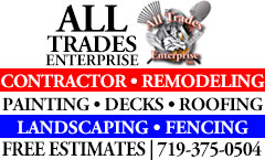 All Trades Enterprise Inc