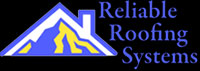 Website for Reliable Roofing Systems Inc