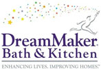 Website for DreamMaker Bath & Kitchen