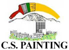 Website for CS Painting