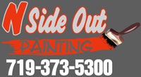 Website for N Side Out Painting LLC