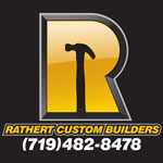 Website for Rathert Inc