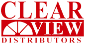 Website for Clearview Distributors