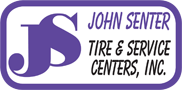 Website for John Senter Tire & Service Centers Inc - Pikes Peak