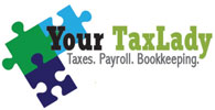 Website for Your Taxlady LLC