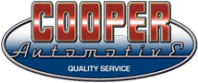 Website for Cooper Automotive