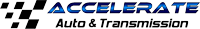 Website for Accelerate Auto & Transmission