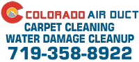 Website for Colorado Air Duct