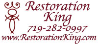 Website for Restoration King