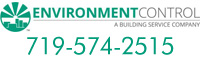 Website for Environment Control